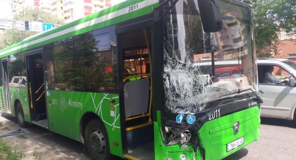 Бағдарлы автобус