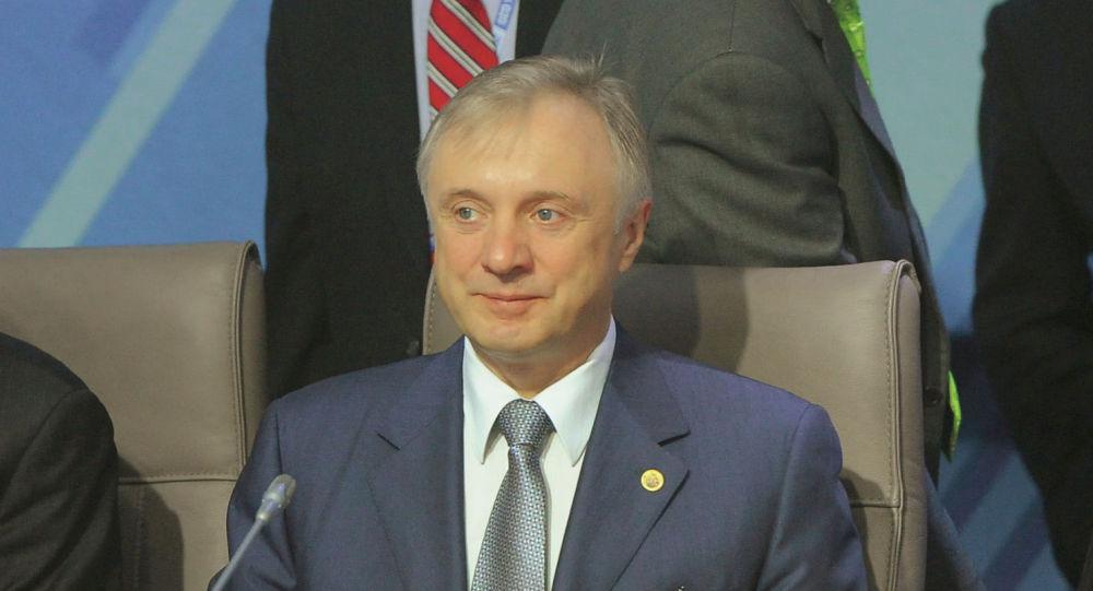 Игорь Финогенов