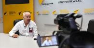 Современник в Нур-Султане: актер Сергей Гармаш рассказал Sputnik о постановках – видео
