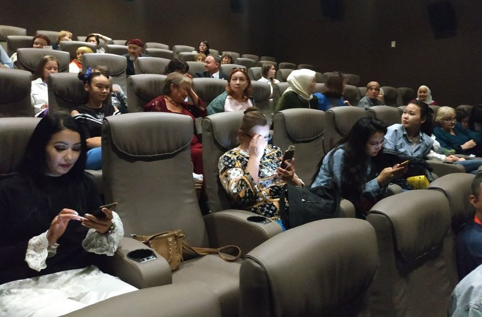 Дни татарского кино в Нур-Султане