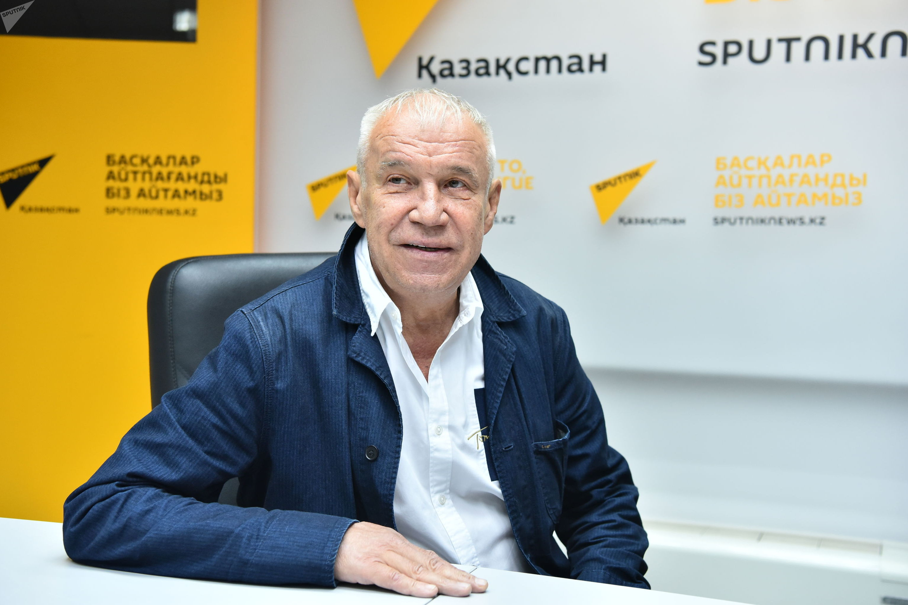 Сергей Гармаш