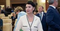 Гульшара Абдыкаликова