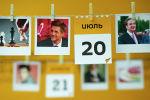 Календарь 20 июля