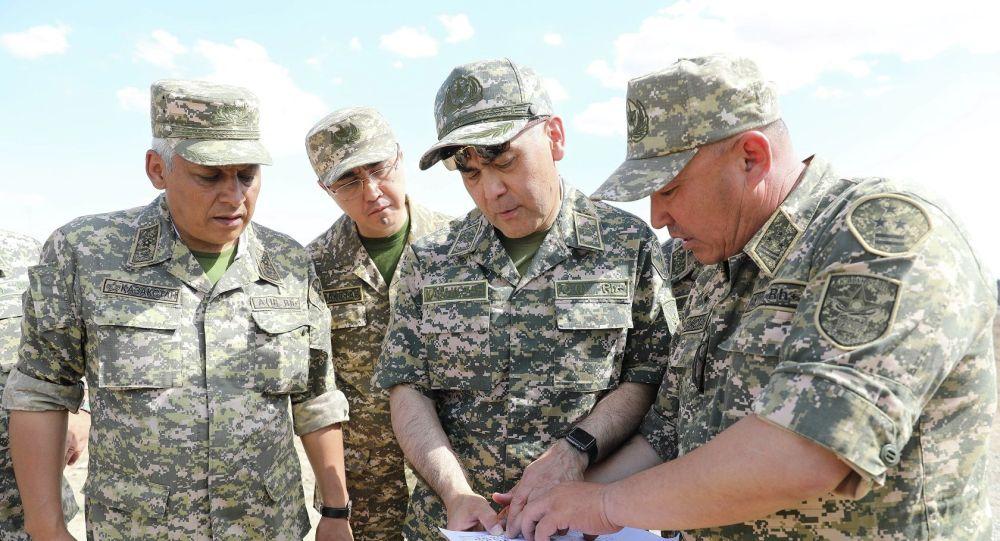 Нұрлан Ермекбаев