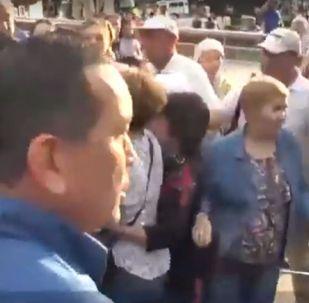 Задержания в Нур-Султане и Алматы 6 июля