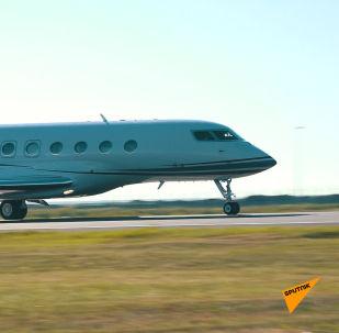 Полет нормальный! Международный экипаж приземлился в Нур-Султане – видео