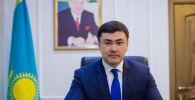 Бахтияр Макен назначен заместителем акима города Нур-Султана