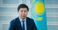 Заместитель акима Нур-Султана Алтынбек Кайсагалиев
