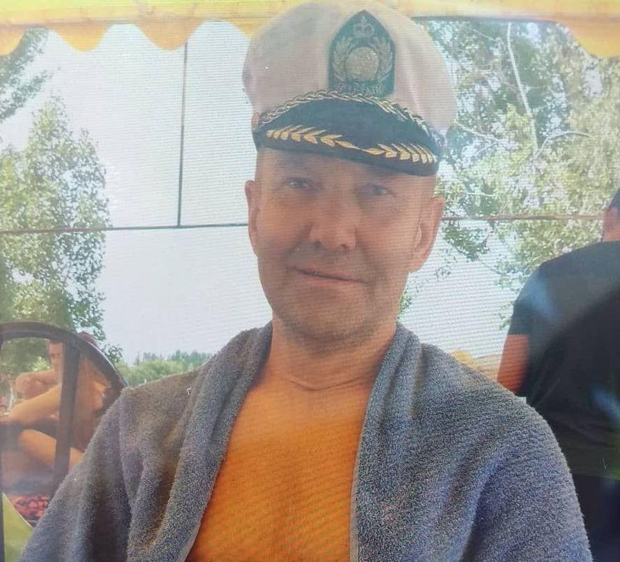 Гражданин Казахстана, пропавший на Иссык-Куле