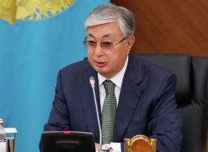Қасым-Жомарт Тоқаев, архивтегі сурет