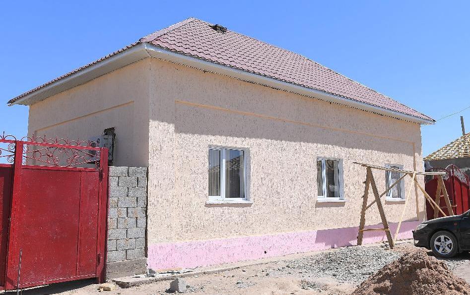 Ремонт домов в Арыси