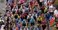 Веломногодневка Тур де Франс, 12-й этап