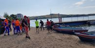 Акмолинские спасатели призывают отдыхающих к разуму