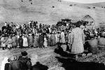 Казахстан в годы коллективизации, архивное фото