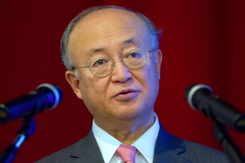 Кому присудили Назарбаевскую премию за мир без ядерного оружия