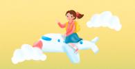 Путешествие с детьми: что нужно знать