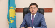 Первый вице-министр труда и социальной защиты населения Ержан Жилкибаев