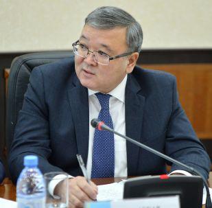Асқар Бейсенбаев