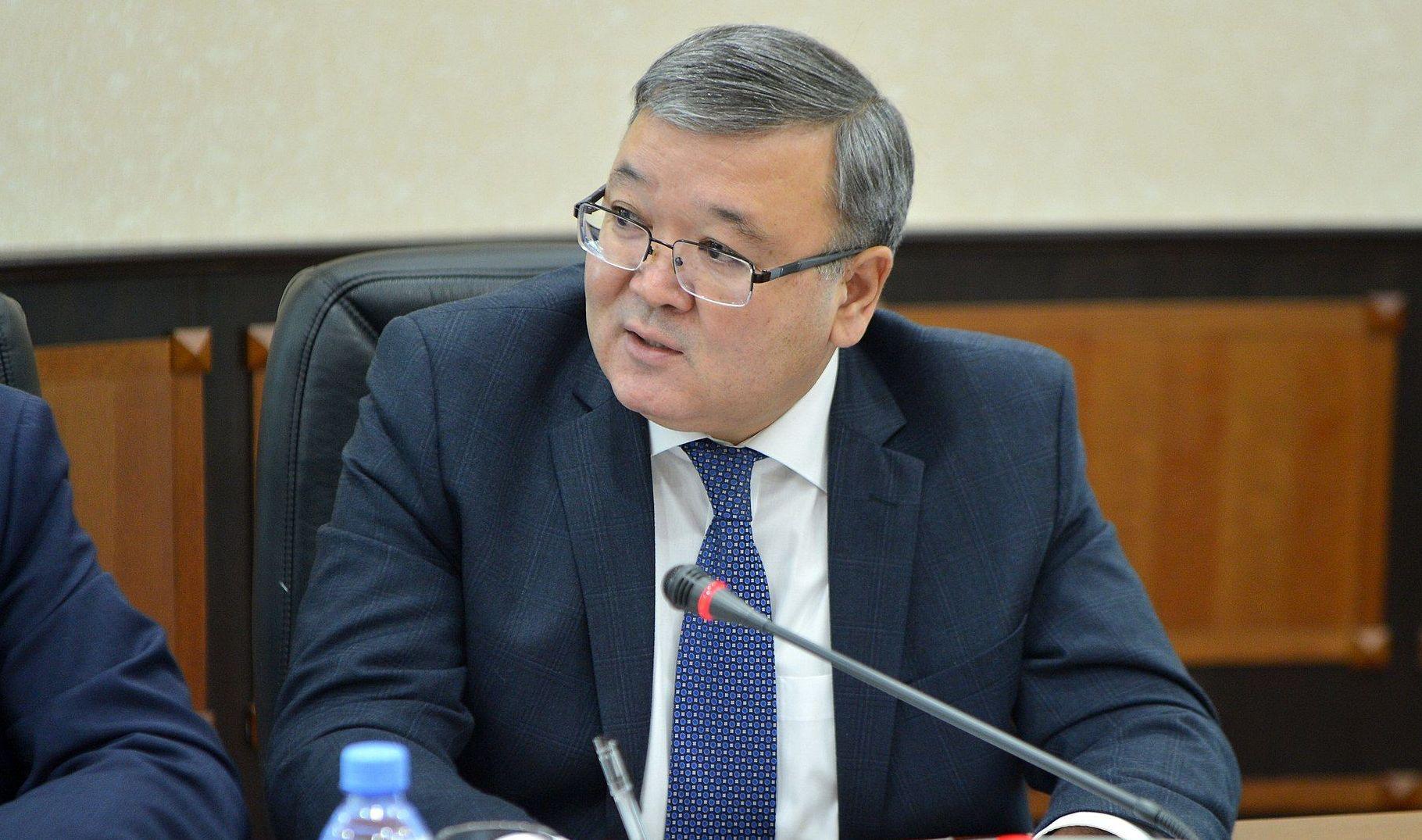 Аскар Бейсенбаев