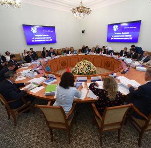 ТМД-ның сандық интеграциясы: Қазақстан мен Ресей алда келеді