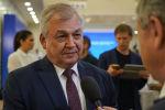 Специальный представитель делегации России по межсирийскому урегулированию Александр Лаврентьев