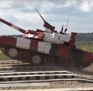 танкист қыздар