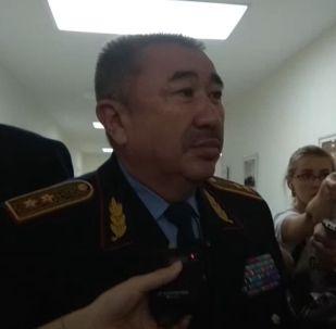 Глава МВД высказался о наказании за изнасилование в Казахстане