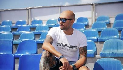 В Казахстане появился новый бренд одежды и аксессуаров Forever Strong