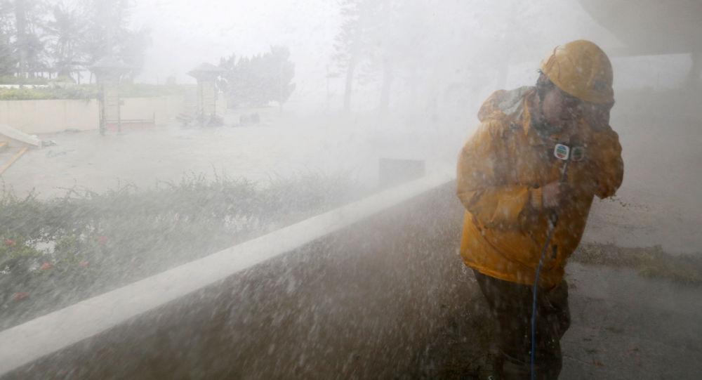 Тайфун, архивтегі фото