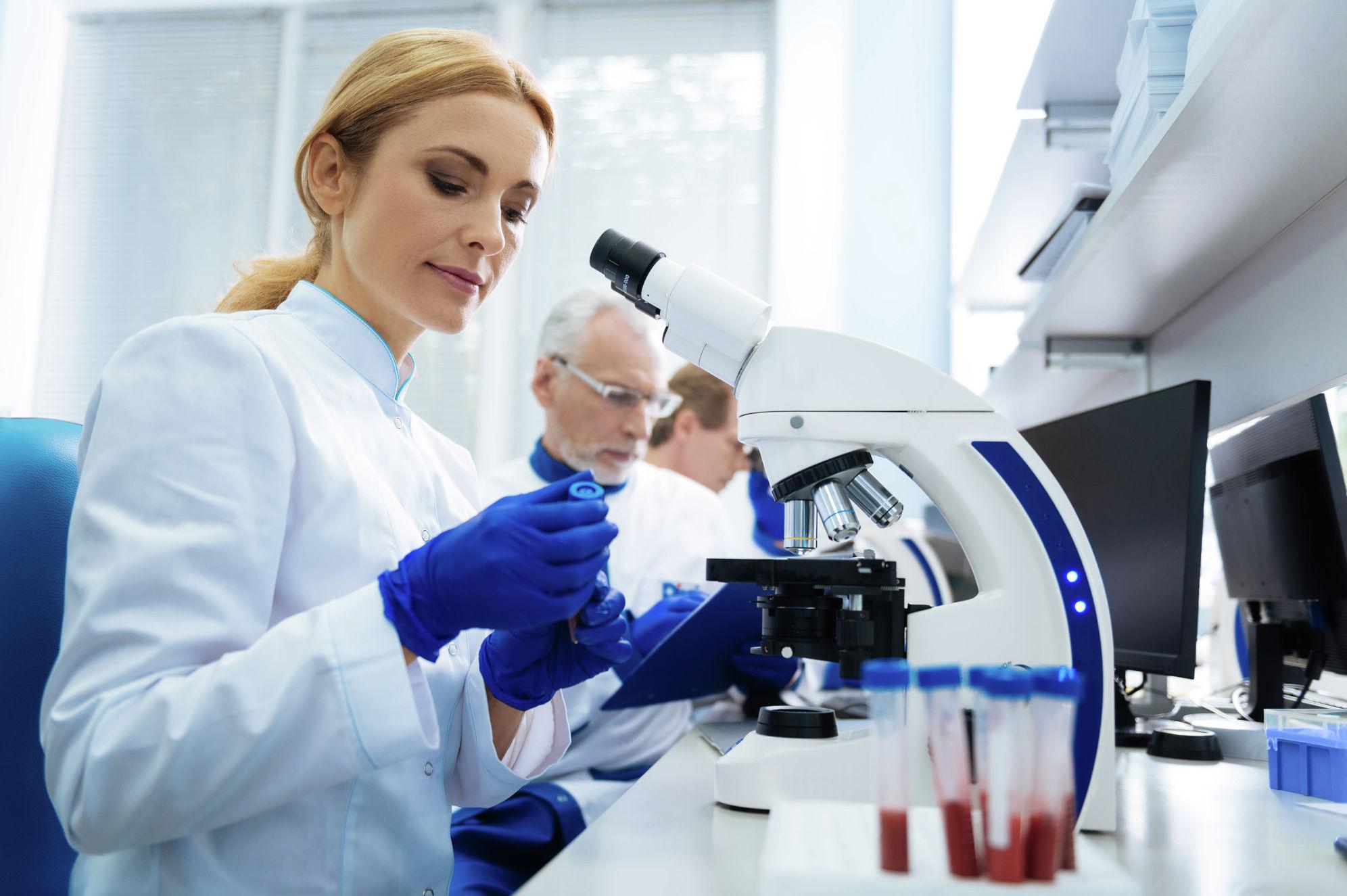 Биологи до сих пор работают над поиском самого лучшего и точного способа измерения теломеров