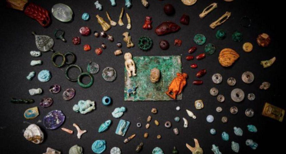 Клад из Помпей