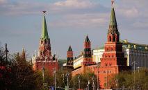 Кремль ғимараты