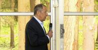 Глава МИД России Сергей Лавров заступился за Sputnik и RT