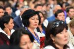 Тамыз конференциясының қатысушылары
