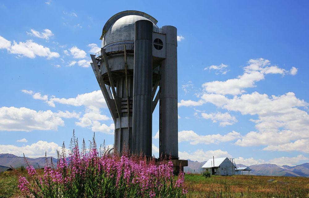 Обсерватория Ассы-Тургень