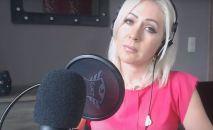 Блогер Юлия Эйр