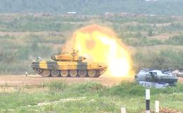 Халықаралық армия ойындары-2019: финалдың ең айшықты сәттері - видео