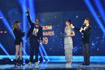 В Нур-Султане прошел фестиваль Nur-Sultan Music Awards 2019