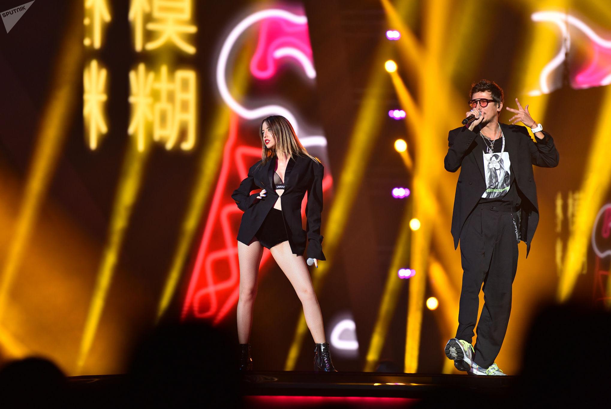 Участники группы Время и Стекло высоко оценили организацию фестиваля Nur-Sultan Music Awards 2019