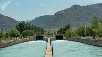 Большой Алматинский канал