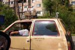 Автомобиль Ока