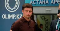 Алексей Бага, главный тренер ФК БАТЭ
