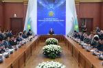 Президент раскритиковал работу правительства по развитию промышленности Казахстана на совещании в Караганде