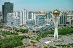 Нур-Султан, виды города