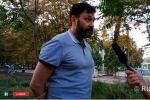 Эксклюзивное интервью Кирилла Вышинского после освобождения