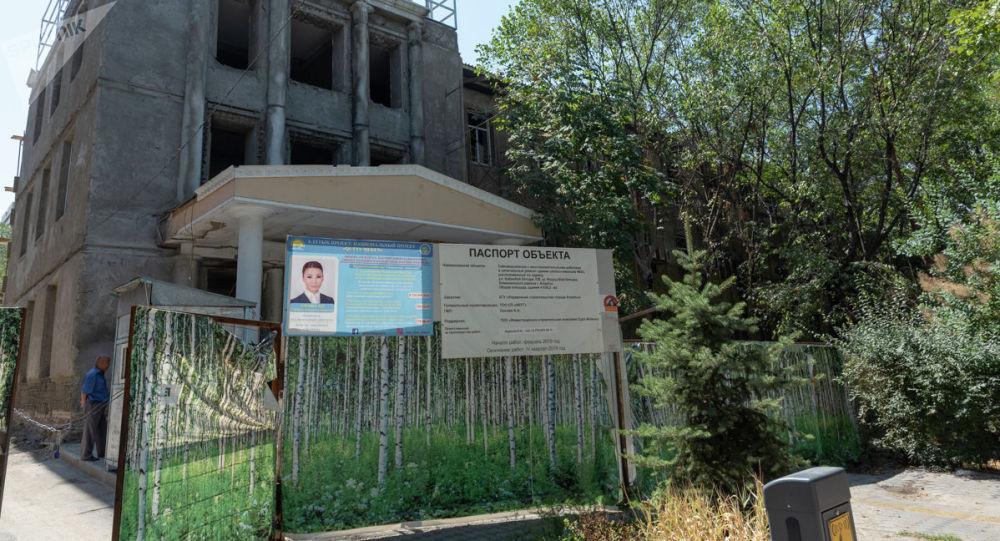 Школа, в которой учился президент К.Токаев, не готова к 1 сентября