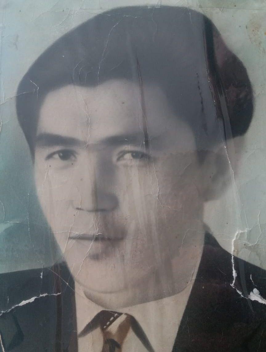Сайлау Абдалиев