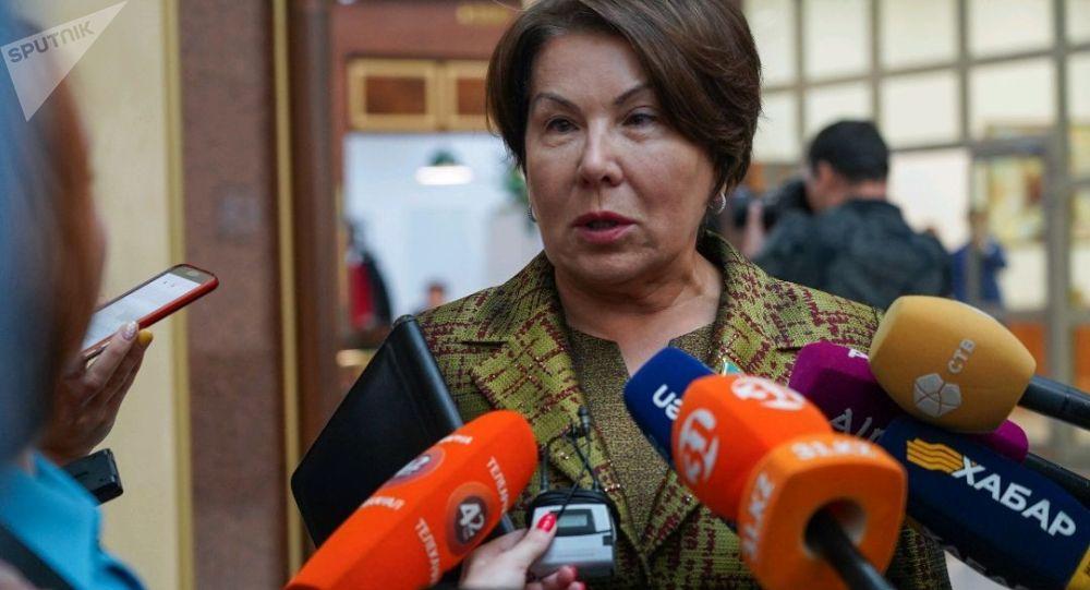 Гүлжан Қарағұсова