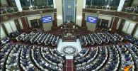 Кормушка для чиновников и прилипал - что возмутило Токаева