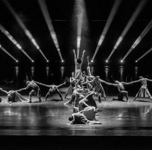 Астана Балет